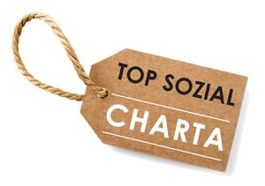 Top Sozial Charta Logo