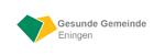 Logo Gesunde Gemeinde Eningen