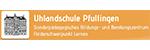 Uhlandschule Pfullingen Logo