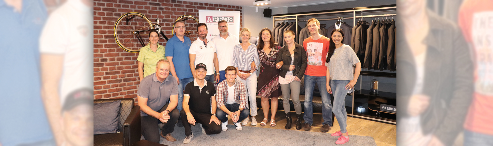 APROS Team
