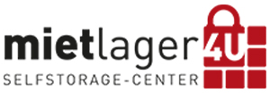 mietlager4u Logo
