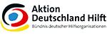 Aktion Deutschland hilft Logo