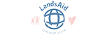 Lands Aid Logo