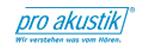 pro akustik Logo