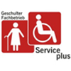 Zertifikat Service Plus