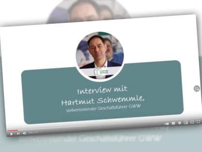 Interview GWW Sindelfingen – Sozialpartner der APROS Consulting & Services